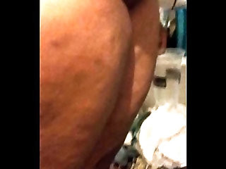 black hot girl pees for the camera