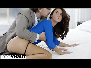 TUSHY First deep Anal For Hot Wife Whitney Westgate