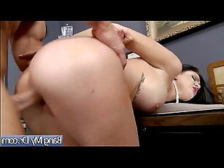 Doctor Bang With Hot Patient On Tape clip