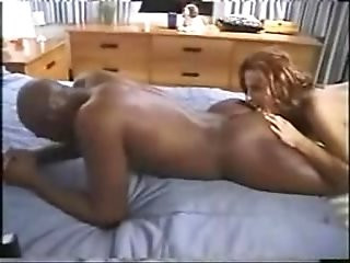 Lex Steel Pumps Alexandra Nice On her Bed