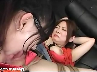 Asian Parents Make a Daughter Orgasm Rough Free Porn asian
