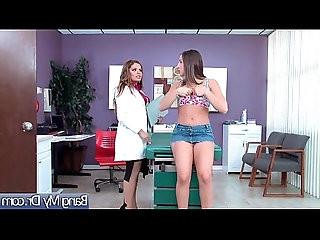 Intercorse Between Doctor And Slut Horny Patient Jasmeen Lefleur Abella Danger