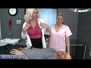 sadie swede Hot Sluty Patient Get Hard Sex Treat On Doctor movie