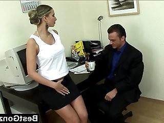 Having A Secretary Is The Best