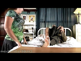 Cute chubby chick enjoys hard fuck and a sticky facial cumshot