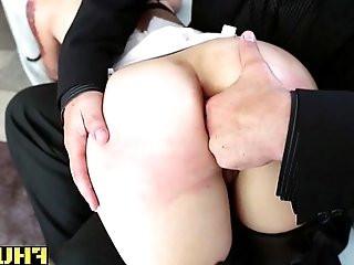 FHUTA Dana Vespoli is One Nasty Slut