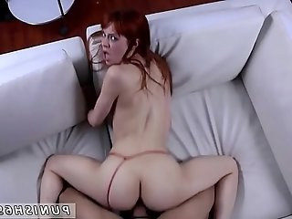Tied to bed gagged fucked first time Permission To Cum