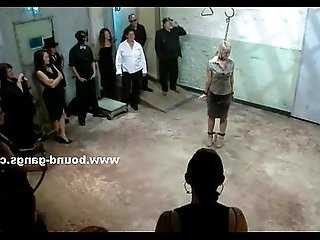 blonde bdsm video collection