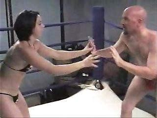 gia primo boxing wrestling